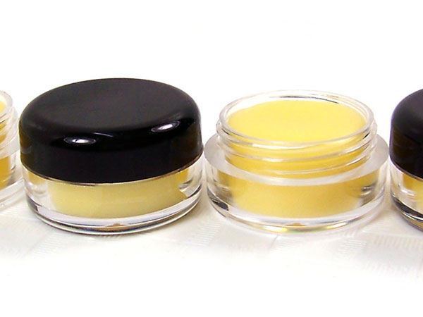 learn to make cuticle balm
