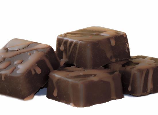 drizzle tart squares