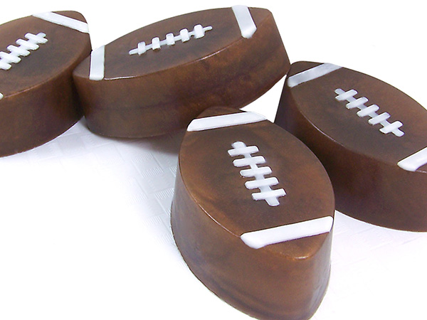 football soap tutorial