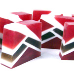 Geometric Soap Loaf Tutorial-