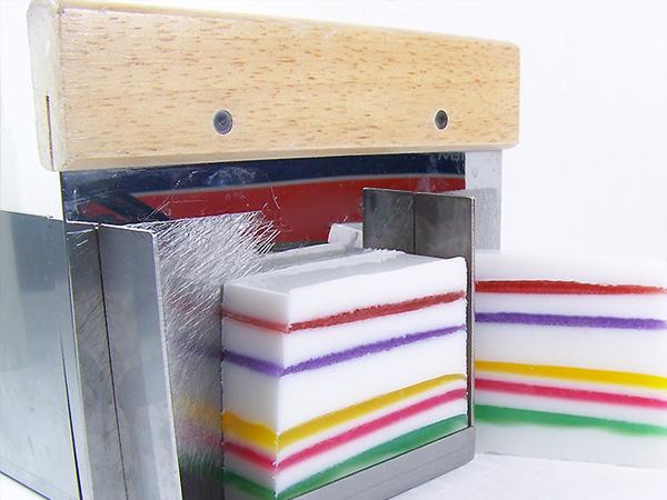 cut into 1-inch bars