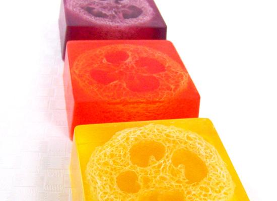 final soap
