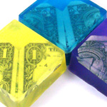 Money Soap Tutorial-