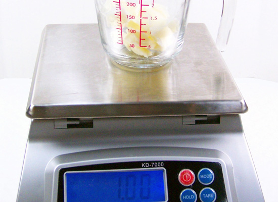 verify weight