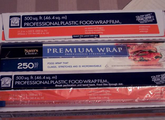 stretch wrap brands