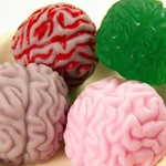 Soap Brains Tutorial