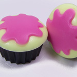 Frosted Cupcake Soap Tutorial