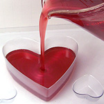 Heart Soap Making Tutorial