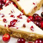 Scent Blend – Cranberry Bliss Bars