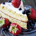 Scent Blend – Summertime Cake