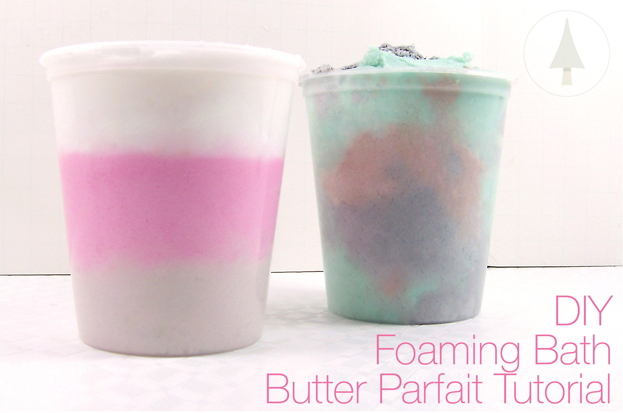 whipped cream soap tutorial