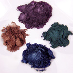 How to Use Mica Colorants in Soap