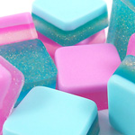 Prince and Princess Soap Making Tutorial