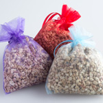 How to Make Scented Sachets