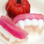 How to Make Soap Vampire Teeth