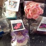 How to Wrap Handmade Soap