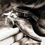 Scent Blend – American Cowboy