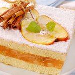 Scent Blend – Apple Spice Cake